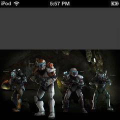 Delta Squad