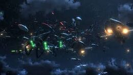 Space Battle of Umbara