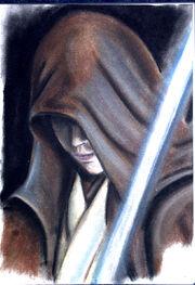 Jedi Knight Arok