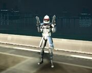 Clone Sertia