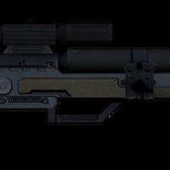 A'den's custom Verpine shatter rifle