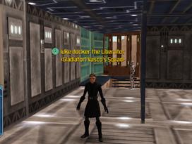 Luke Docker-Invasion of Ryloth Command and Meeting Sarah