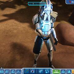 Commander Trauma on Ryloth contacing Cody.