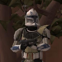 Phase I Lieutenant