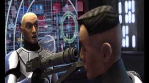 Captain Rex - Fireproof