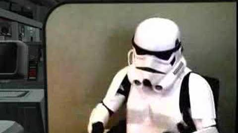 Star Wars Help Desk