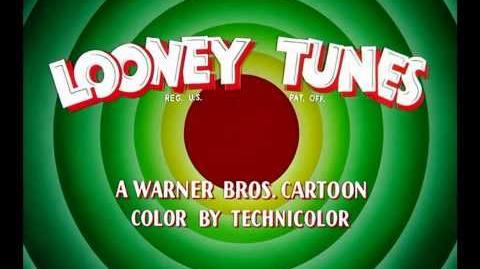 Looney Tunes Intros y cierres (2 2) (1950-1969) En español