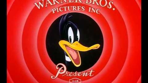 Looney Tunes Intros y cierres (1 2) (1935-1950) En español