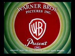Warner Bros. MM 1953
