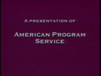 American Program Service (1992)