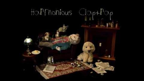 Harmonious Claptrap Logo (2016)