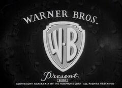 Warner Bros. LT 1939