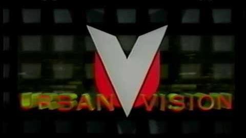 Urban Vision (1996)(HQ)