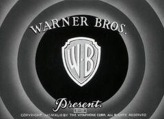 Warner Bros. LT 1943 BW
