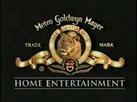 MGM Home Entertainment (1998)