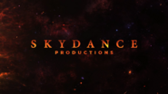 Skydance Productions logo 2010