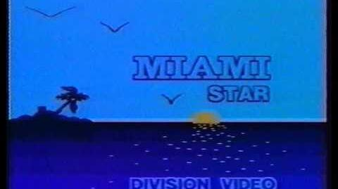 Cosmos Video Films (Miami Star Division Video)-0