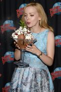 Dove-cameron-at-planet-hollywood-in-times-square-eve-of-her-birthday-january-2014 1