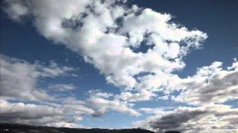 Cumulus Cloud Timelapse