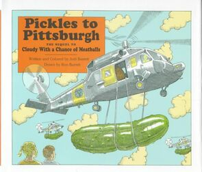 Pickles-to-pittsburgh