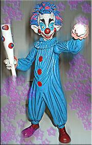 Klown-tower variant-1-
