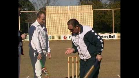Cricket Batting Grip Checklist & Common Errors