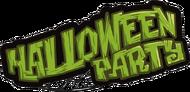 Halloween Party 2013 Logo