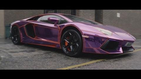 KSI - Lamborghini (Explicit) ft. P Money-0