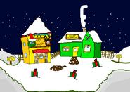 Ducky Christmas