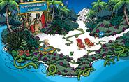 10th Anniversary Party Beach 2