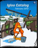 Igloo Upgrades February 2012