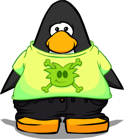 File:Punk Puffle Outfit1.PNG
