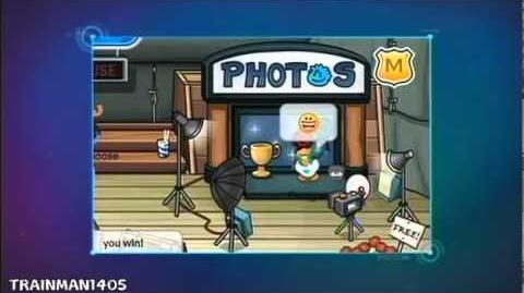 Club Penguin Puffle Party 2012 Commercial