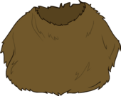 Wookie Costume icon