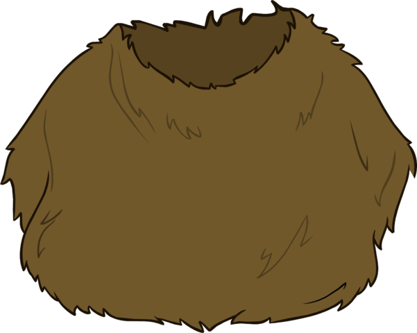 File:Wookie Costume icon.png
