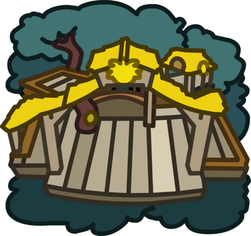 File:Yellow Puffle Tree House icon.png