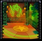 Green Screen sprite 004