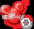 Disney Red Nose Day Logo