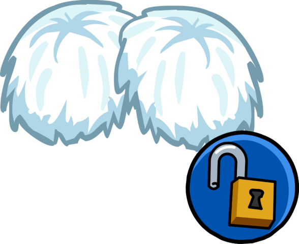 File:WhitePomponsItemUnlockableIcon.png