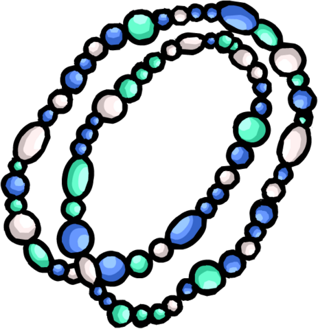 File:Aqua Bead Necklace.png