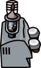 Coffee Maker sprite 007