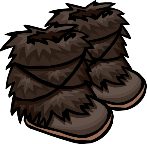 File:DarkBrownFuzzyBoots.png
