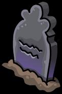 Ornate Tombstone sprite 003