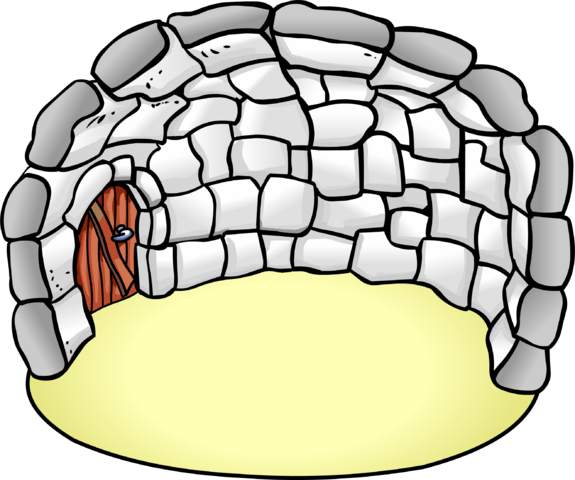 File:Snow Igloo (in-game).png