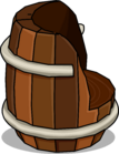 Barrel Chair sprite 007