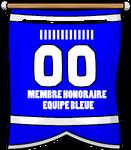 Blue Pennant icon fr