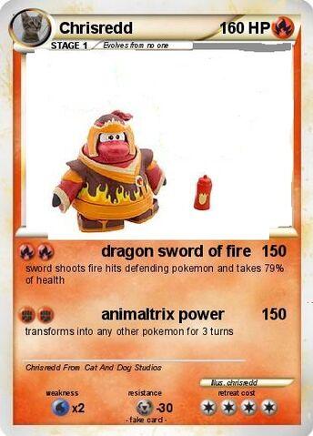 File:Chrisredd pokemon card.jpg
