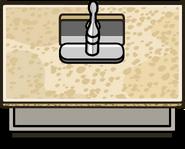 Granite Kitchen Island sprite 002