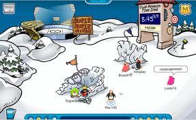 File:Snow forts melting.jpg