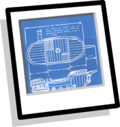 Blueprints Background icon